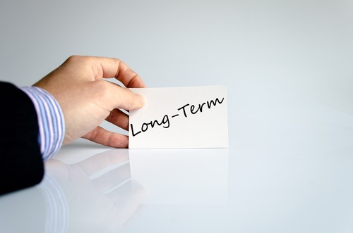 Paying for Long-Term Care by James Leonick
