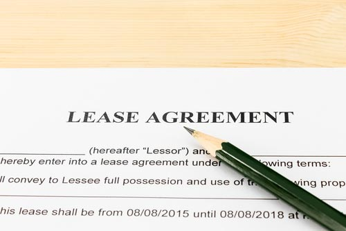 Terminating a Disabled Senior's Lease in New York State