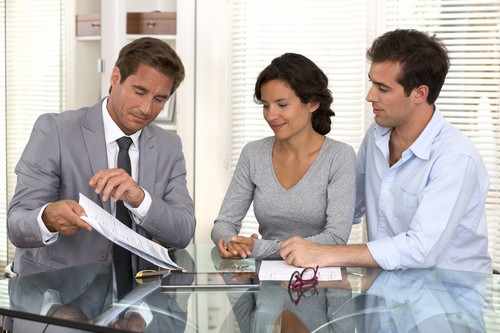Finding the Right Real Estate Attorney by James Leonick