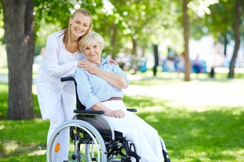 Personal Injury->Paraplegic and Quadriplegic Injuries by James Leonick