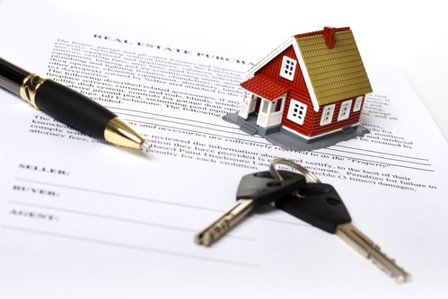 Common Legal Misconceptions: Real Estate by James Leonick