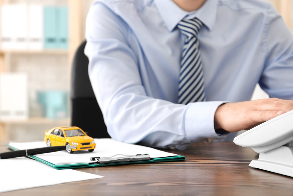Why Should I Review My Automobile Insurance Coverage With My Lawyer? by Lisa Leonick